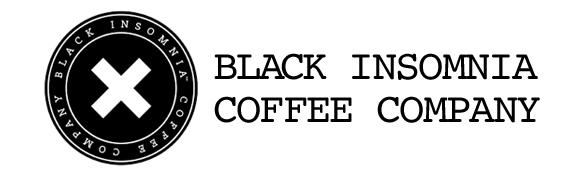 Black Insomnia Coffee Company