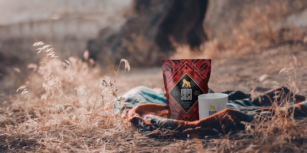 Susa Coffee & Tea